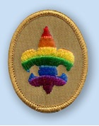 rainbow scouts