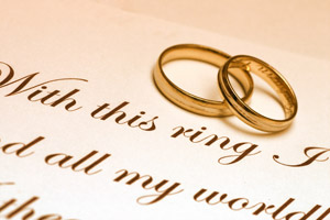 How to Write Same Sex Marriage Vows